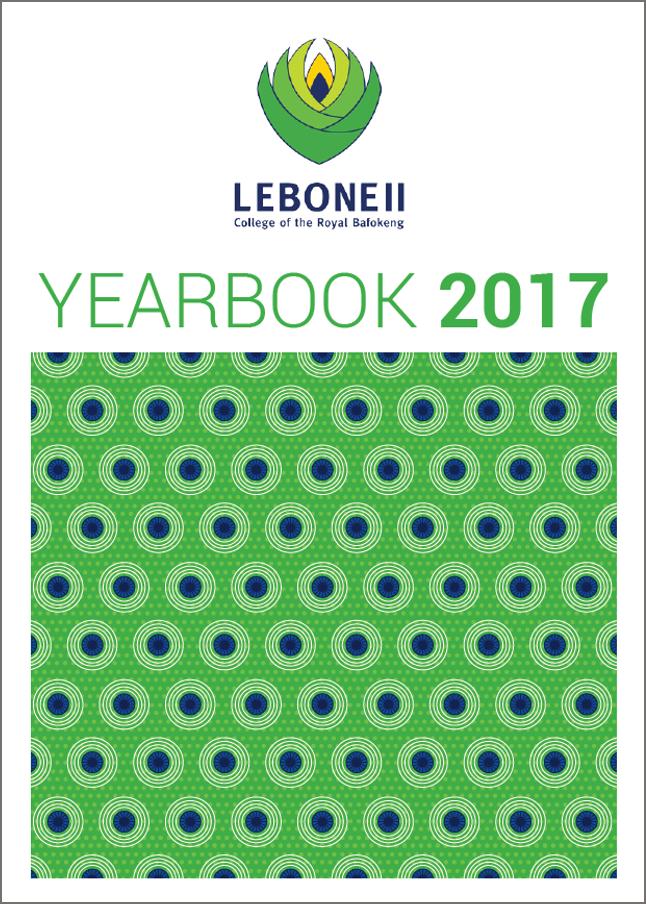 Lebone Yearbook 2017