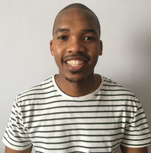Thapelo Nthite